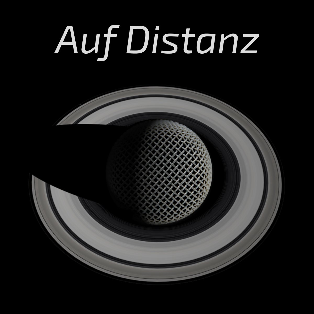 "Podcast ""Auf Distanz"""