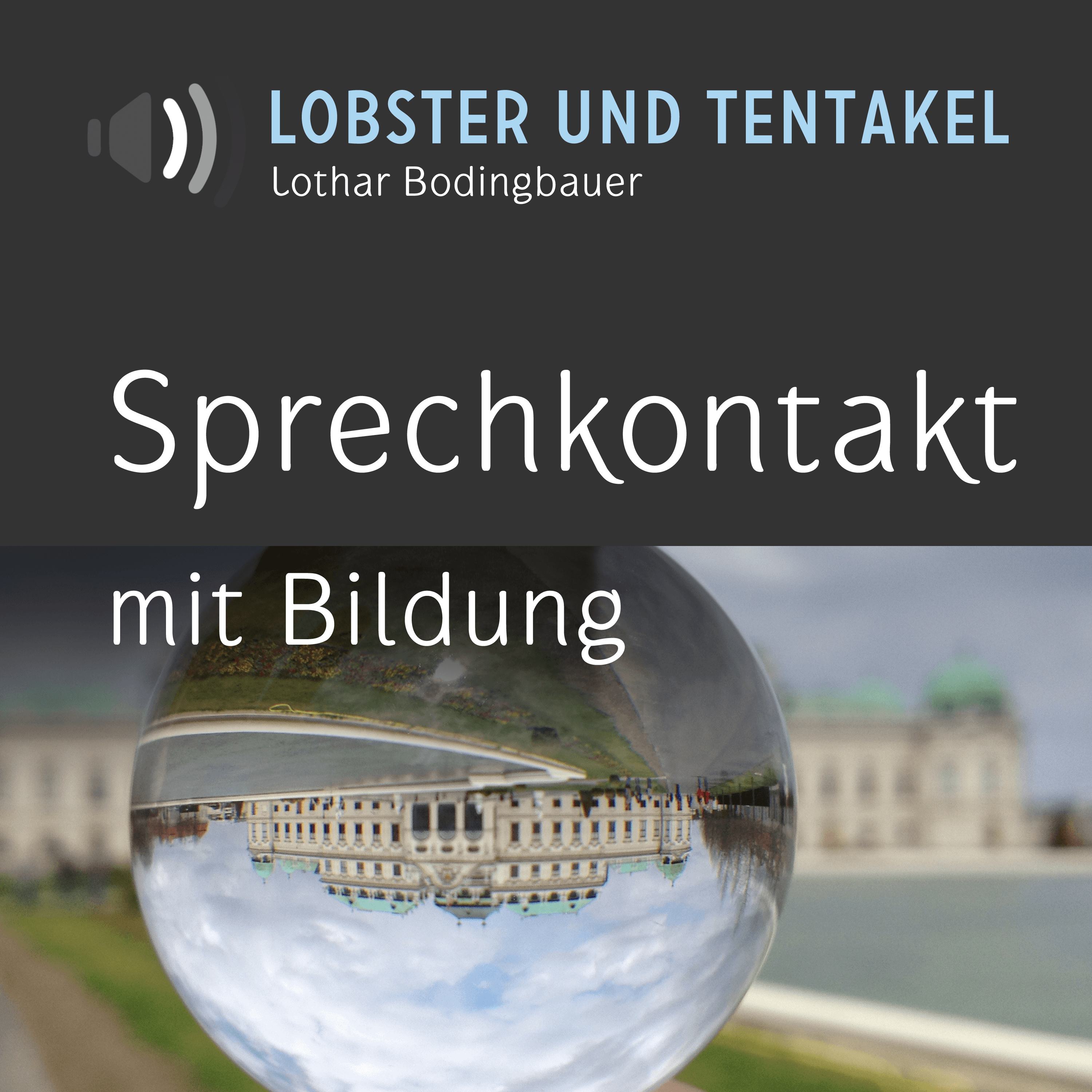 "Podcast ""Lobster und Tentakel"""