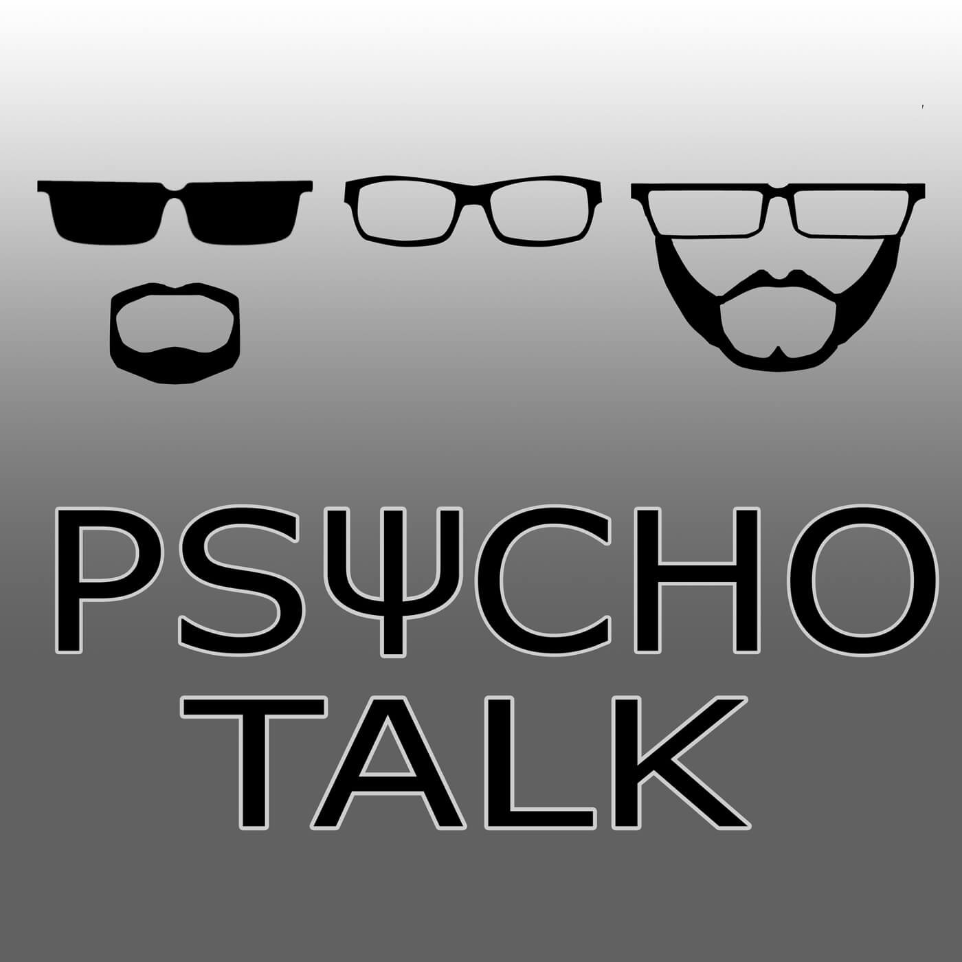 "Podcast ""Psychotalk"""