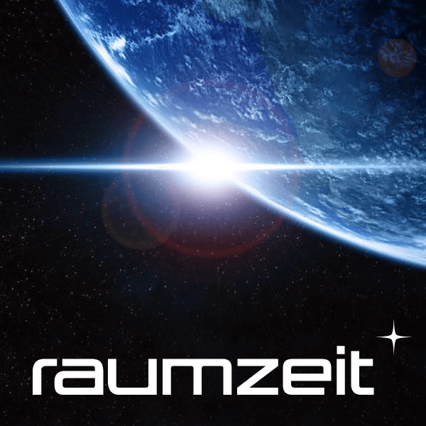 "Podcast ""Raumzeit"""