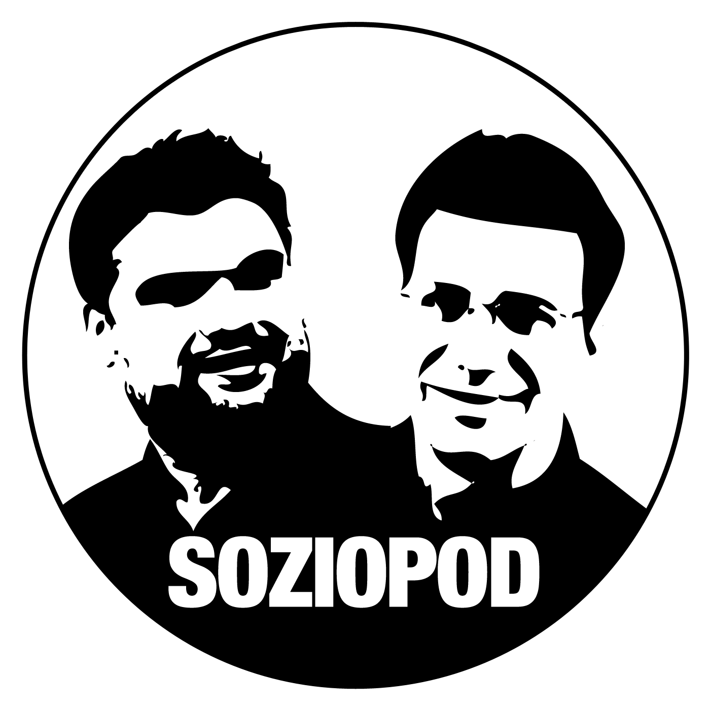 "Podcast ""Soziopod"""