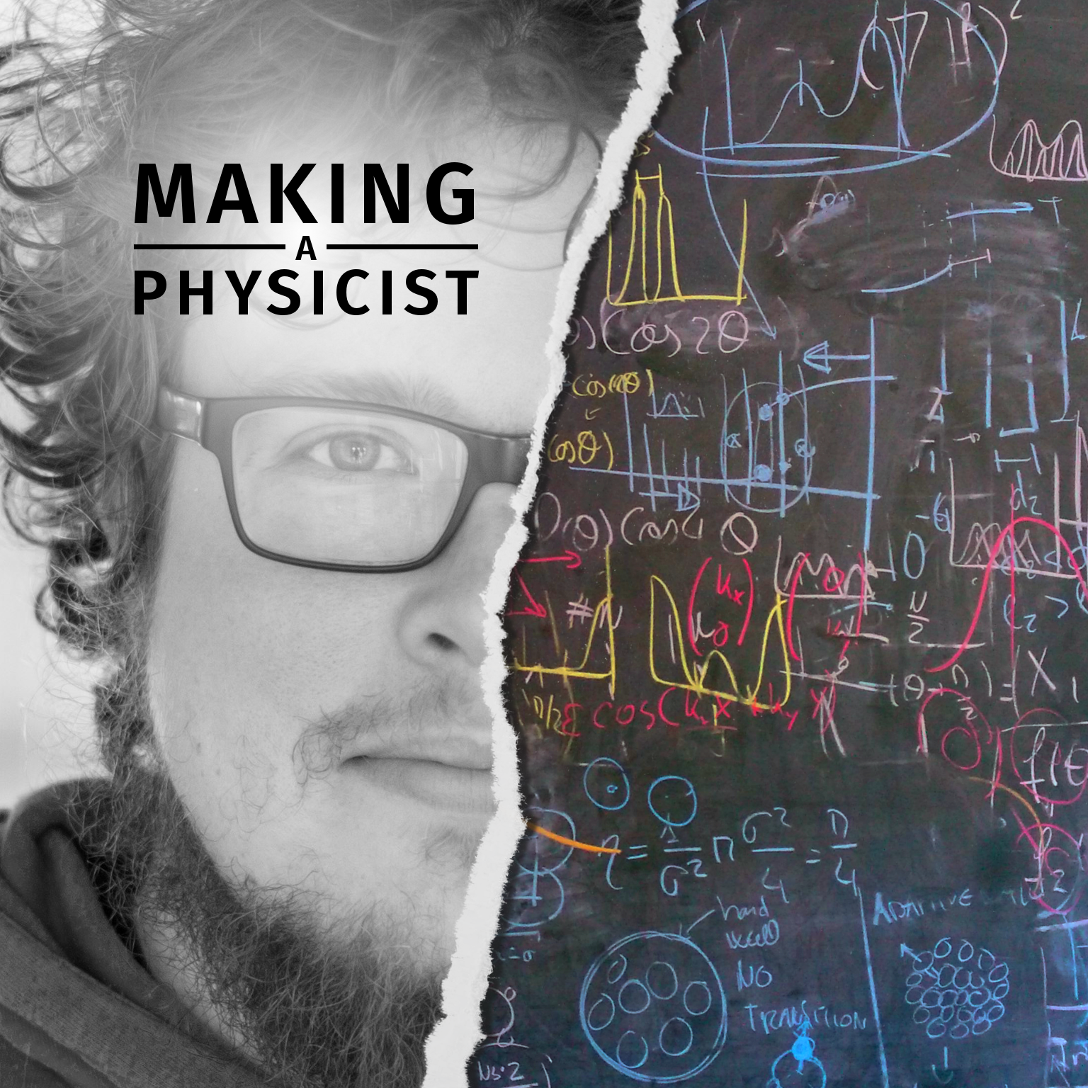 "Podcast ""Making a Physicist"""