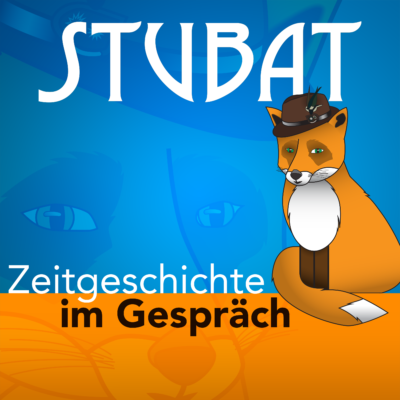 "Podcast ""Stubat"""