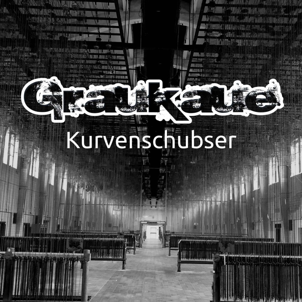 "Podcast ""Graukaue 