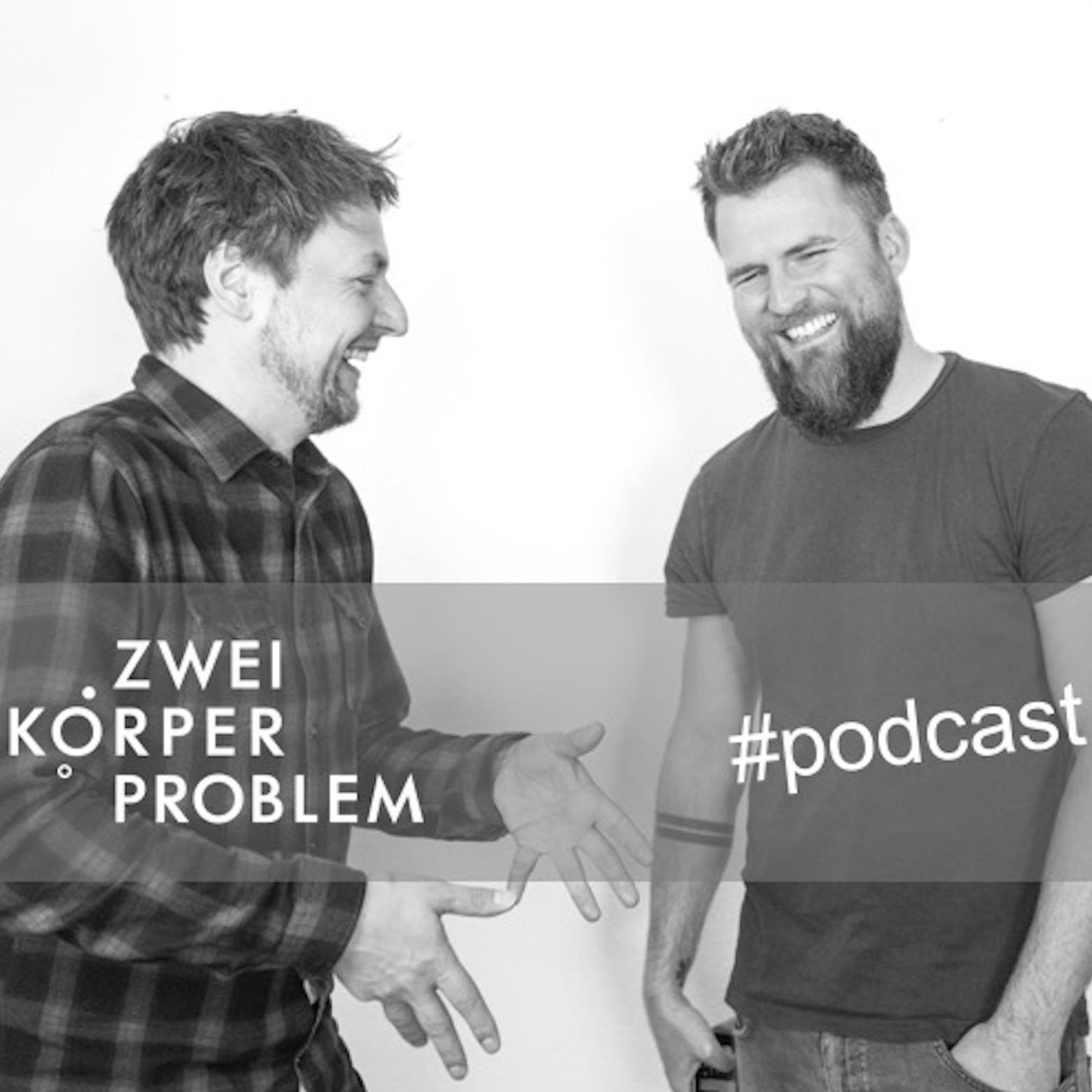 "Podcast ""Zweikörperproblem"""