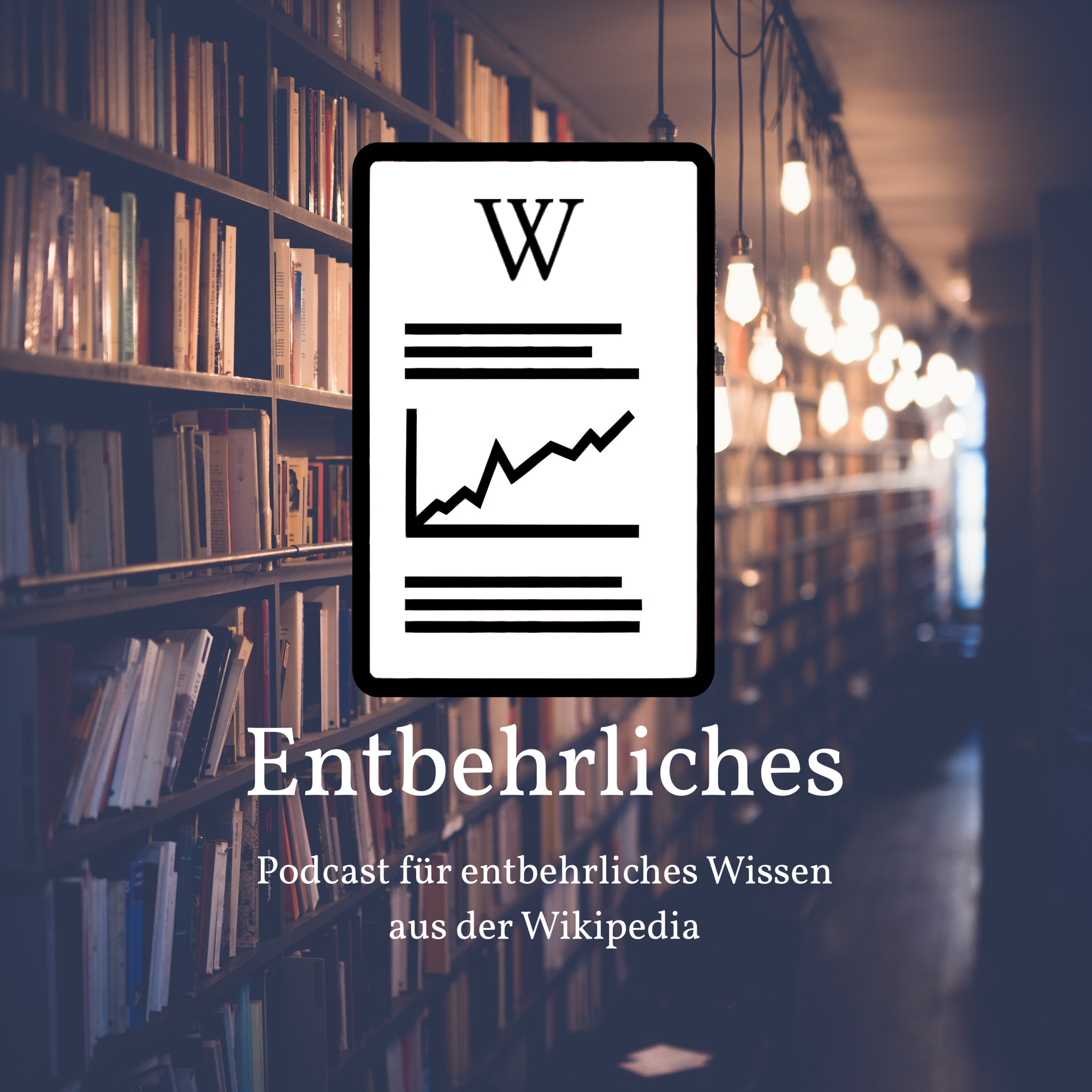 "Podcast ""Entbehrliches"""