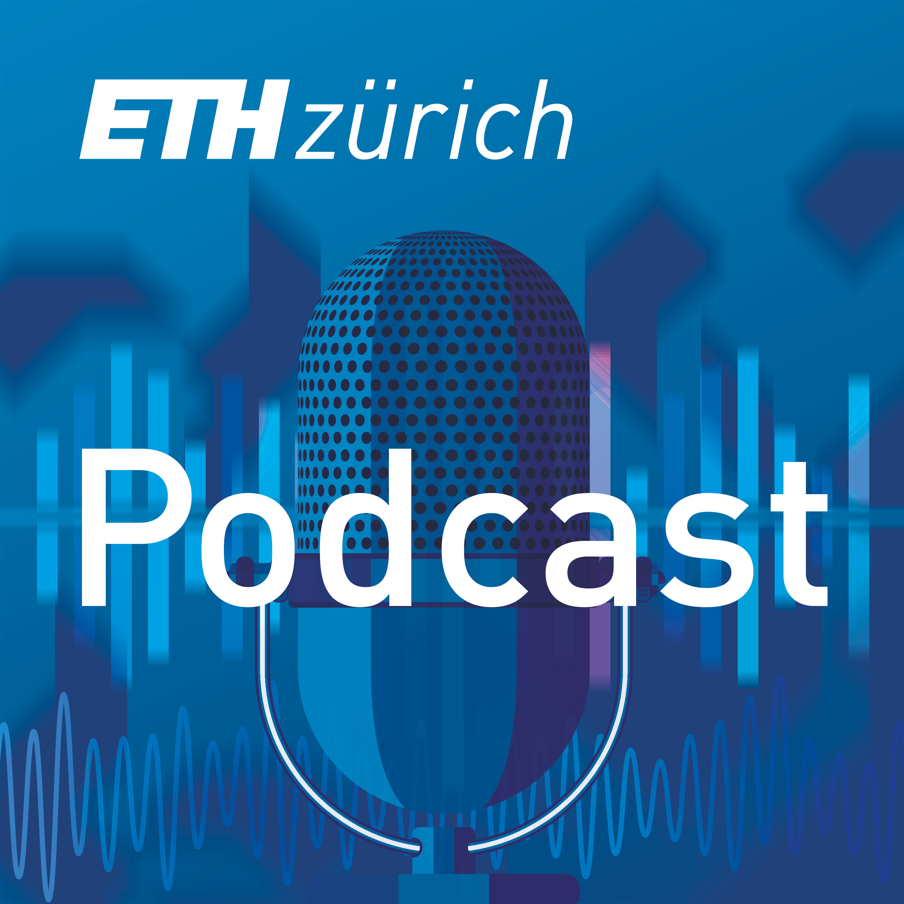 "Podcast ""ETH Podcast"""