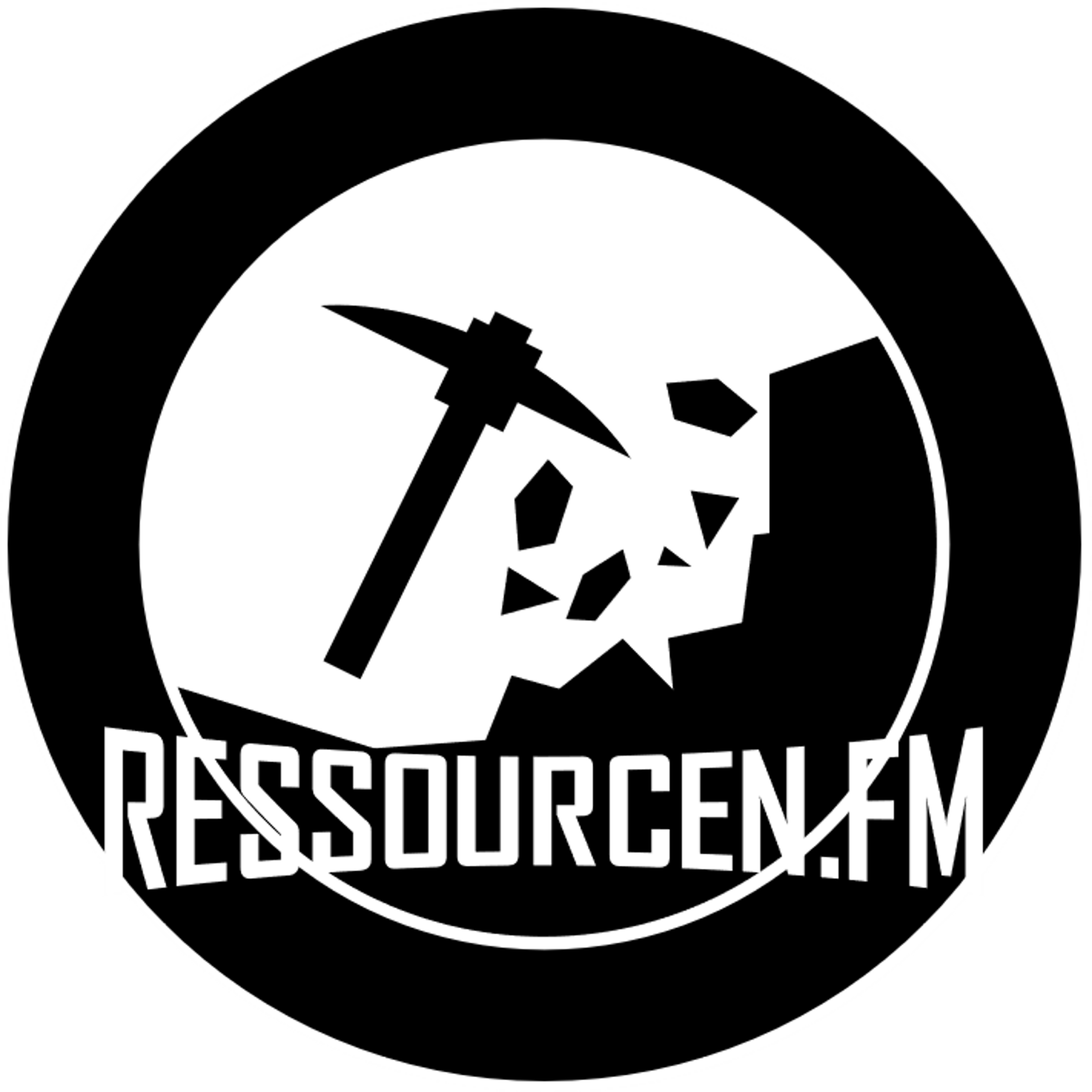 "Podcast ""Ressourcen.FM"""