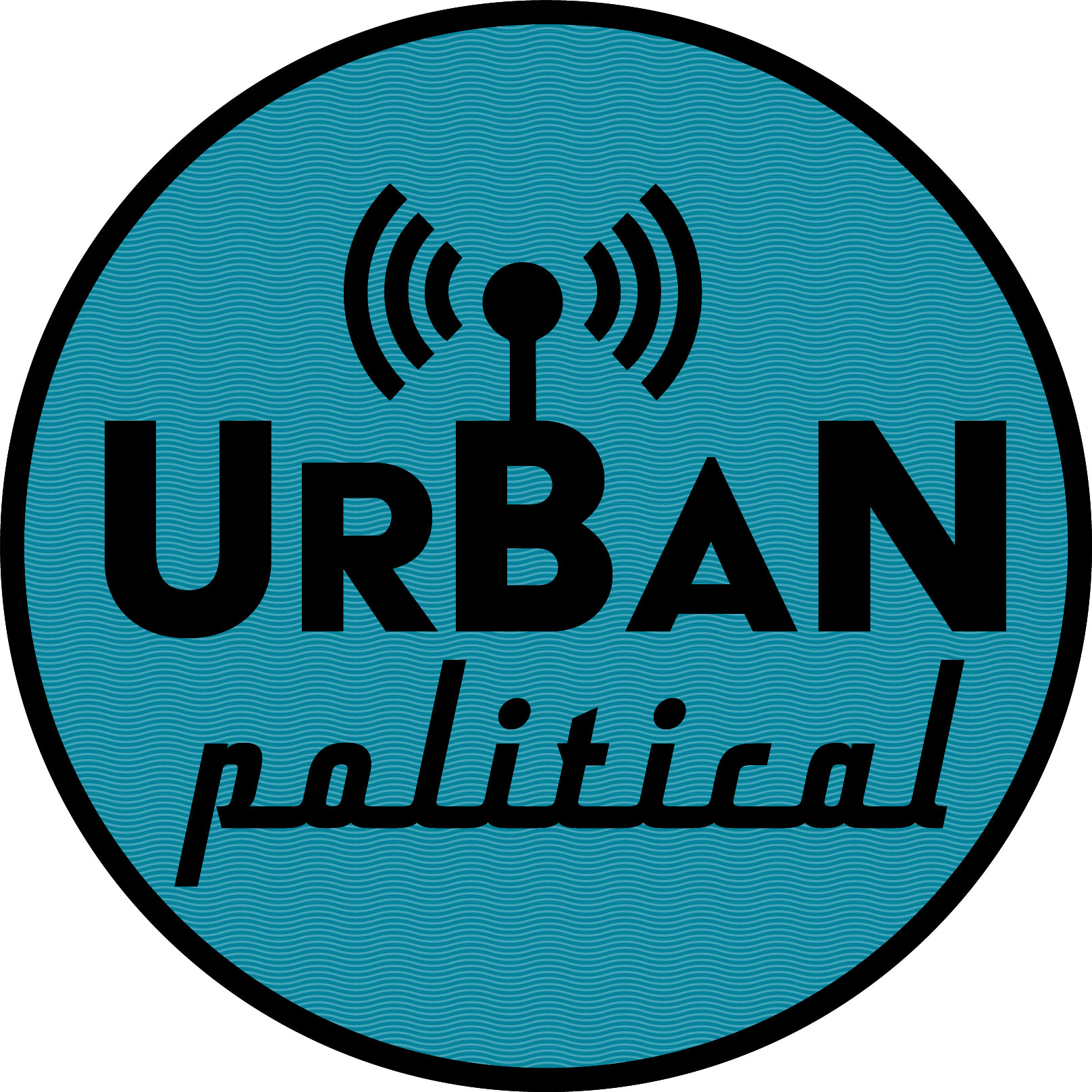 "Podcast ""Urban Political"""