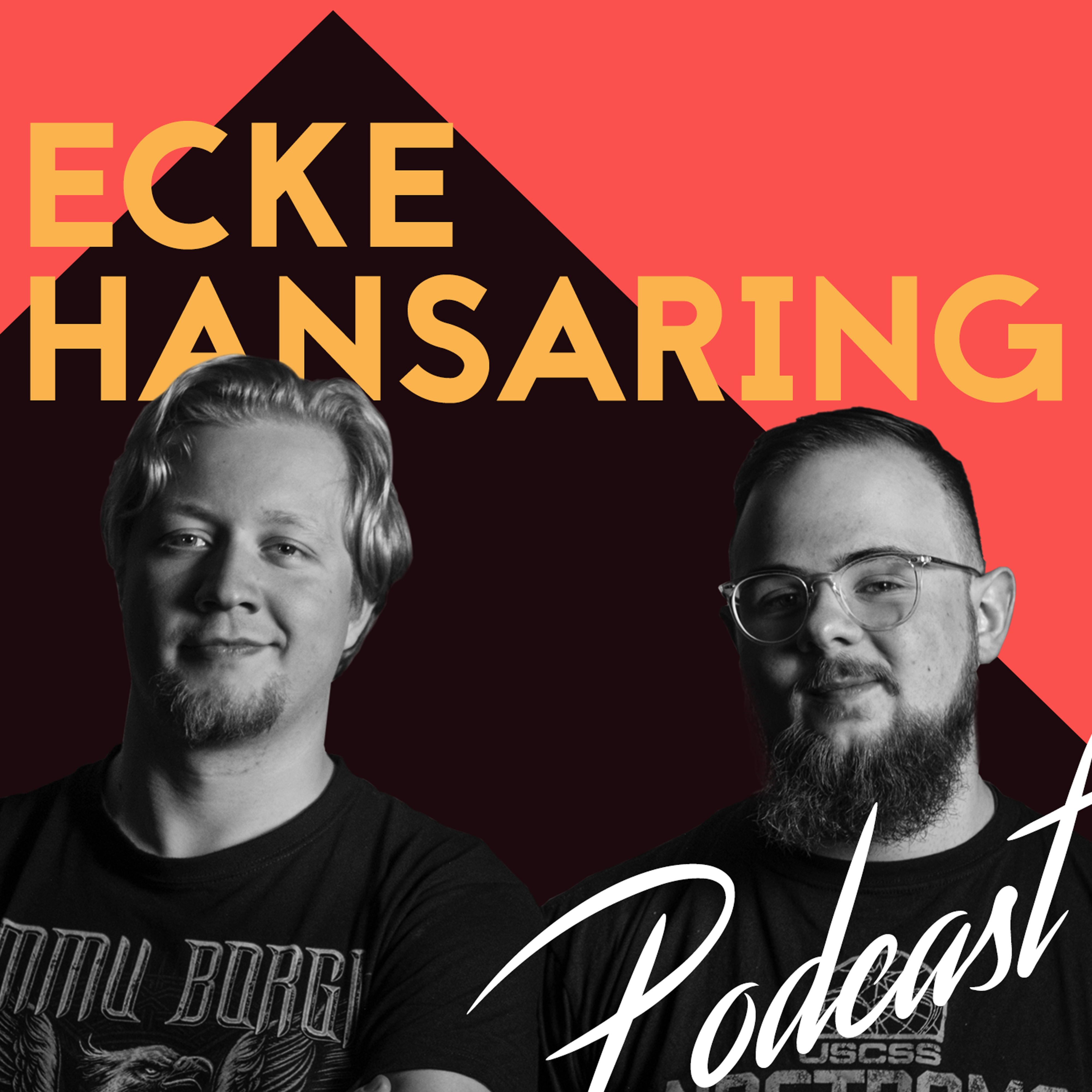"Podcast ""Ecke Hansaring"""