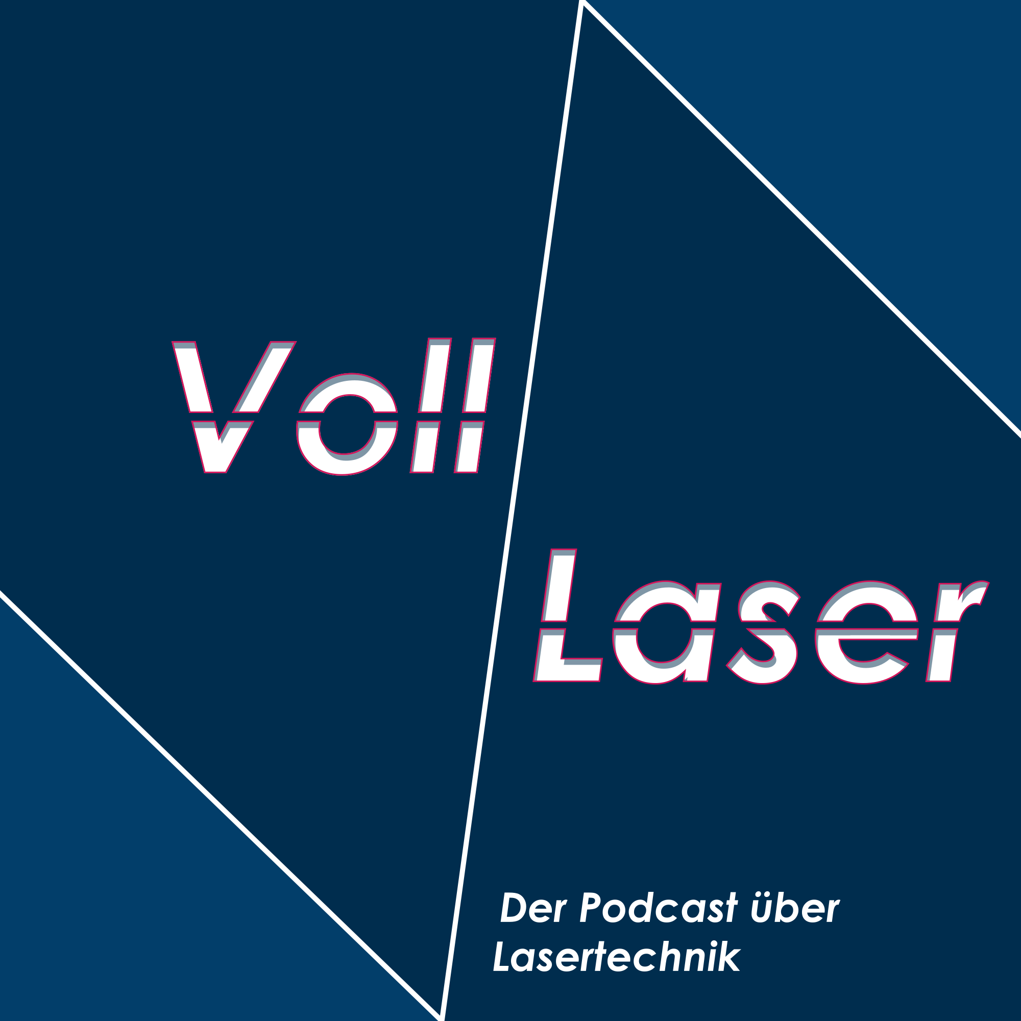 "Podcast ""Voll Laser!"""